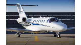 New CJ3+ From Cessna Offers Latest Avionics, Cabin and Cockpit