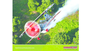 Superstars of Aerobatic Performers!