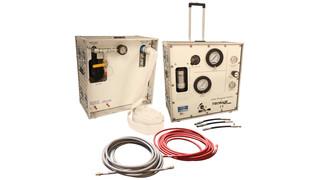 Cabin Pressure Tester
