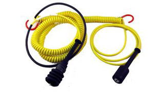 25' Extension Cable - Male/Female