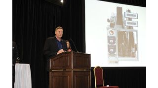 Rampmaster's Engine Management System: 2014 Ground Support Product Leader