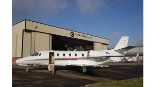 CSE Citation Centre Renews Cessna Citation Authorised Service Centre Certification