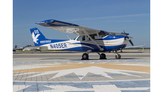Cessna and Embry-Riddle Aeronautical University Sign Long-term Agreement Including Purchase of 57 Cessna Skyhawks