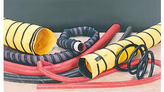 Aviation Ducting And Hose Products