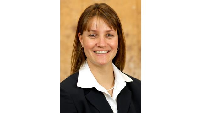 FlightSafety International Promotes Jennifer Bensky to Director, Courseware Support