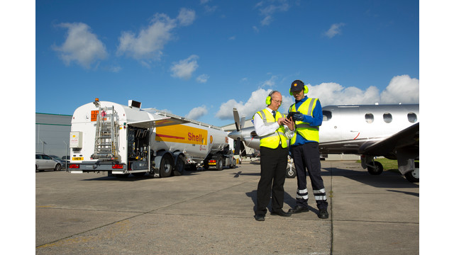 Shell Aviation Launches Aviation Centre of Excellence