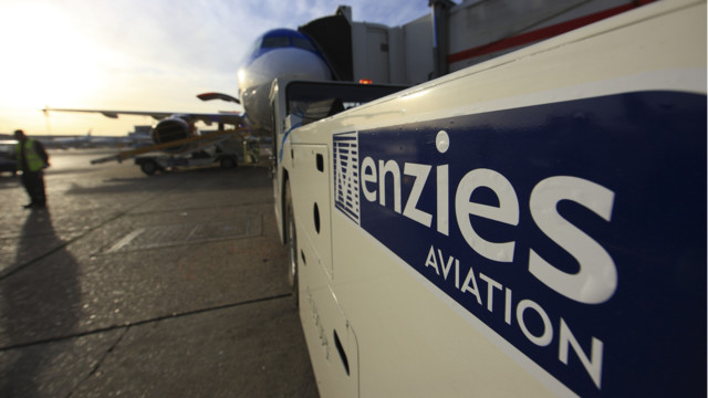Alaska Airlines And Menzies Aviation Cited For Failing To