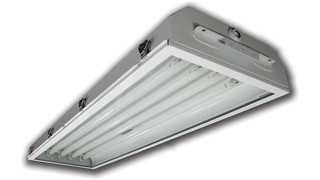 Linear Fluorescent Lighting