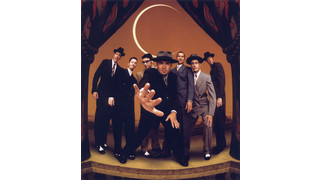 Swing Band 'Big Bad Voodoo Daddy' Joins Marquee Musical Lineup at EAA® AirVenture® Oshkosh 2014