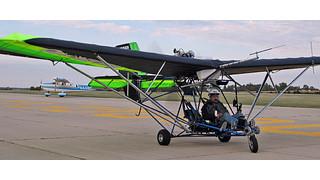 Quicksilver Earns FAA Acceptance for SLSA