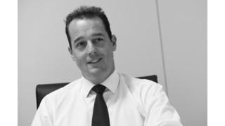 Mark Johnstone Appointed Managing Director Of BBA Aviation Flight Support's EMEA Region