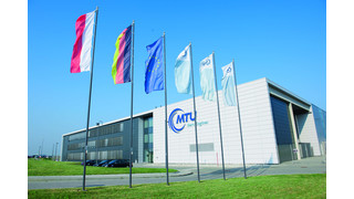 MTU Aero Engines Polska Celebrates Five-year Anniversary