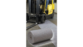 Tuff Rug Resilient In High-Traffic Areas