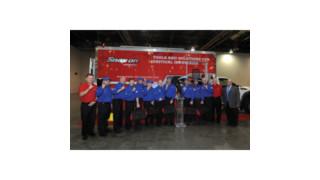 Congratulations Team Boeing!