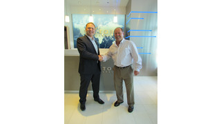 Vector Signs 3-year MRO Support Contract with Optima Aero for PT6T-Series Engines