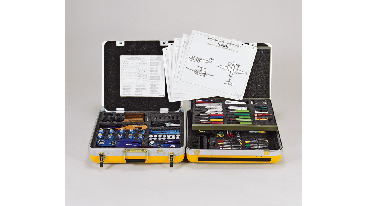 wiring maintenance tool kits
