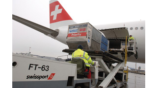 Swissport To Centralize Load Control Services