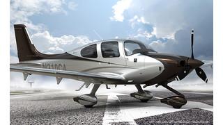 Cirrus Aircraft at Cavalcade of Planes