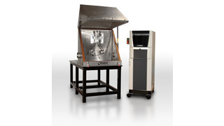 SAKOR Technologies Provides Belt Noise Test Stand To Ford Motor Company
