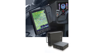 Esterline CMC Electronics Showcases its Innovative Information Management Solutions Providing Connectivity in the Cockpit