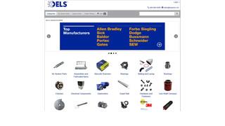 Elite Line Services Launches Web Store