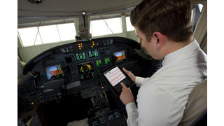 FAST™ Data Acquisition System Takes Flight with a New STC for the Dash-8 200 and 300 Series
