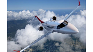 Mentor Graphics' Capital Software implemented the Electrical Wiring System Development Process on the Learjet 85 Aircraft
