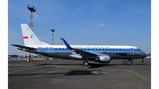 PPG Aerospace Coatings Help Colorize LOT Polish Airlines 85th Anniversary Livery