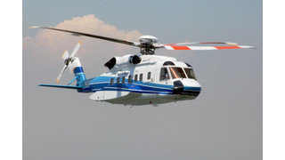 EASA Certifies Sikorsky S-92® AMS 8.0 and ADS-B Out