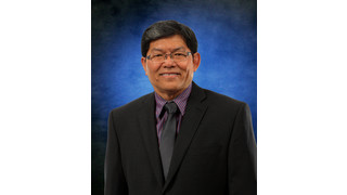 Michael Choo Joins Universal Avionics as Regional Sales Manager for Asia