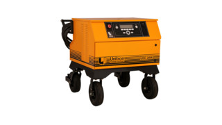 28VDC Ground Power Units