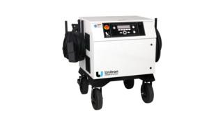 400Hz Ground Power Units