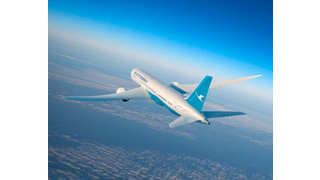 Boeing and Xiamen Airlines to Implement Airplane Health Management Solutions