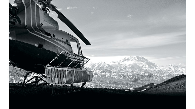 DART Aerospace and its Partner Heliatica to Offer Auxiliary Fuel Tanks, Heli-Utility-Baskets™ and Bearpaws to the AS350 Operators in Russia