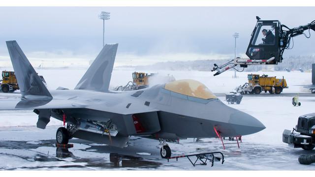 aircraft deicer