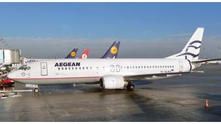 Goldair Handling And AeroGround Welcome AAS