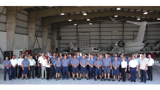 Banyan Technicians Honored on AMT Day