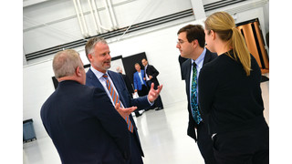 Hawthorne Global Aviation Hosts Open House At Chicago FBO Executive Airport