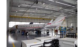 Duncan Aviation Opens New Maintenance Hangar