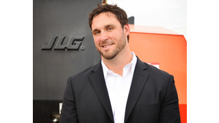 JLG Names Four to Key Positions in Aftermarket Organization