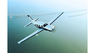 Piper Mirage Named Best of the Best Personal Aircraft by Robb Report