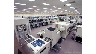 Universal Avionics Named 2014 Outstanding Small/Medium Manufacturer of the Year