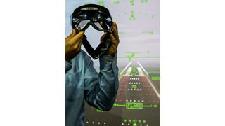 Elbit Systems Launches SKYLENS™: A Commercial Aviation Wearable Head-Up Display For Enhanced Flight Vision Applications
