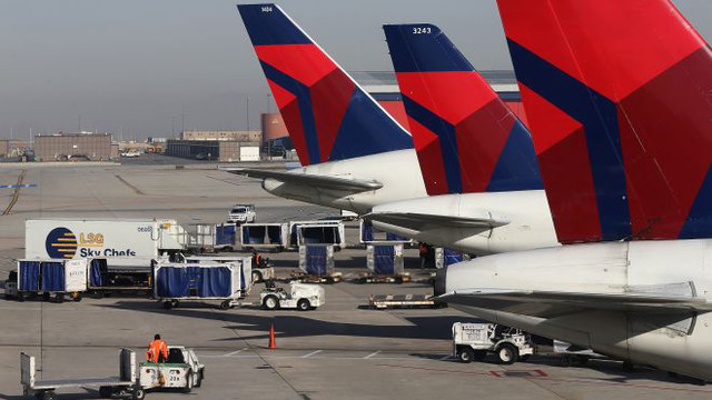 Are You Prepared For An Increase In Air Travel?