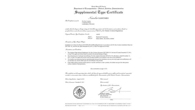 FAA-Form-8110-2-SA00336BO--STC-Page-1.jpg