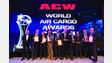 Swissport Wins Its Sixth Straight 'Cargo Agent Of The Year' Award