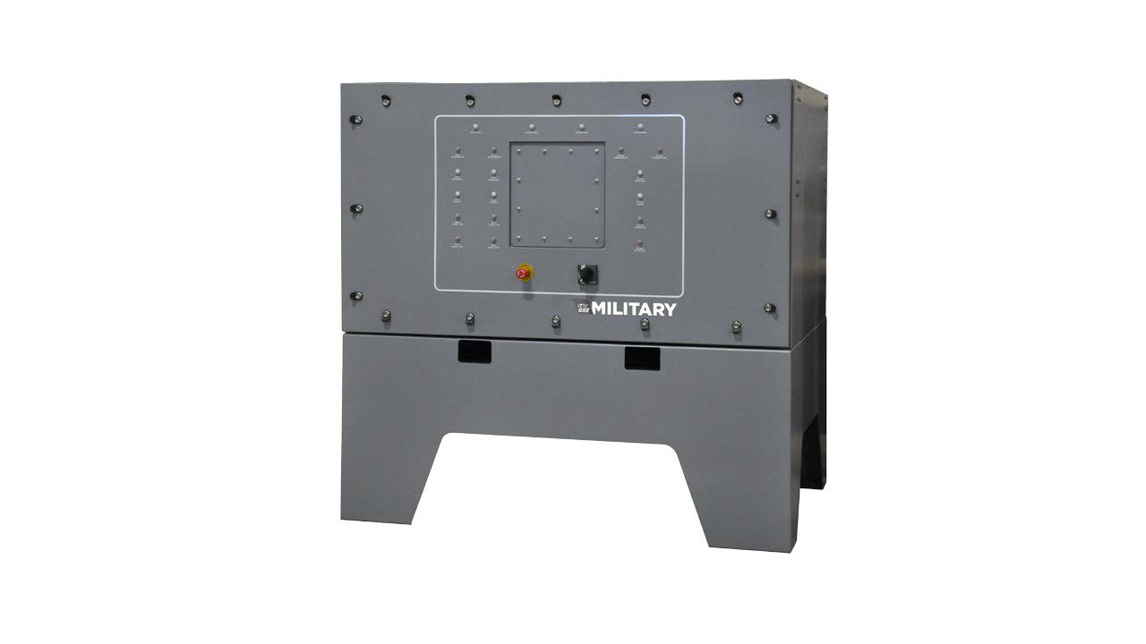 270 Vdc 400 Hz Dual Converter Aviationpros Com