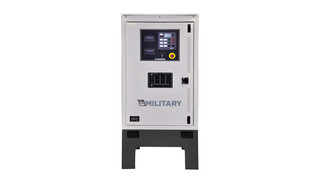 400 Hz Solid State Frequency Converter-60kVA to 90kVA