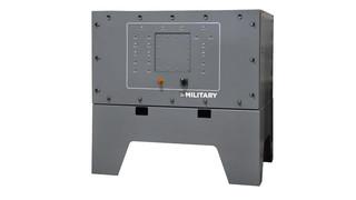 270 VDC/400 Hz Dual Converter