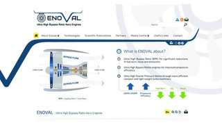 EU Technology Programme ENOVAL Launches Website